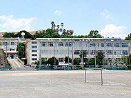 武中学校 約1,040m(徒歩13分)