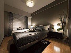 安眠だけでなく、癒しと安らぎに満ちたプライベート空間としてのこだわりを細部に設けています。