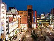 JR総武線・東武亀戸線「亀戸」駅 約640m(徒歩8分)