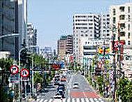 都営新宿線「西大島」駅 約320m(徒歩4分)