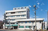 吉川病院 約600m(徒歩8分)