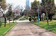 波除公園 約180m(徒歩3分)