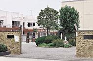マダレナ・カノッサ幼稚園 約530m(徒歩7分)