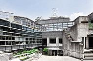 上北沢図書館 約710m(徒歩9分)