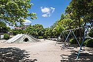 中高根公園 約100m(徒歩2分)