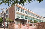市立 金城小学校 約310m(徒歩4分)