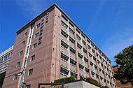 市立京都御池中学校 約1,310m(徒歩17分)
