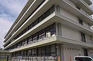 京都逓信病院 約400m(徒歩5分)