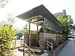 市営地下鉄西神・山手線「県庁前」駅 約390m(徒歩5分)