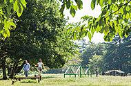 野川公園 約2,040m(自転車9分)