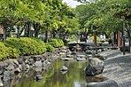 小松川境川親水公園(約560m/徒歩7分)