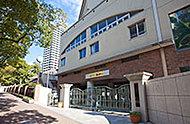 神戸市立神戸生田中学校 約760m(徒歩10分)
