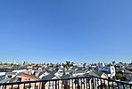 Dタイプ 屋上からの眺望(2015年12月3日撮影)