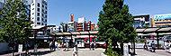 JR丸ノ内線「荻窪」駅 約1,070m(徒歩14分)