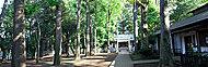 荻窪天祖神社 約700m(徒歩9分)
