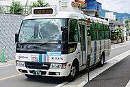 寺塚2丁目バス停 約120m(徒歩2分)