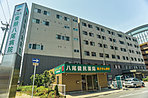 東朋八尾病院