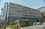 東朋八尾病院 約190m(徒歩3分)