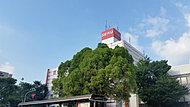 西友 約610m(徒歩8分)