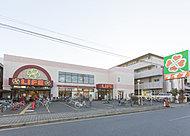 ライフ大森南店 約520m(徒歩7分)
