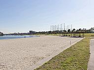 大森ふるさとの浜辺公園 約1,330m(徒歩17分)
