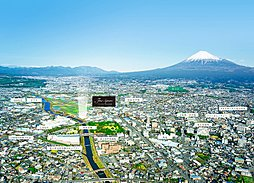 ファインスクェア富士日乃出町