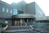 札幌市中央図書館 約760m(徒歩10分)