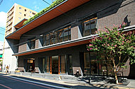 京都八百一本館 約410m(徒歩6分)