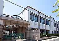 市立衣笠小学校 約230m(徒歩3分)