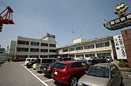 豊田市警察署 約1,700m(車4分)