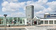 名鉄豊田線「浄水」駅 約190m(徒歩3分)
