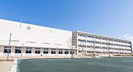 浄水中学校 約1,170m(徒歩15分)