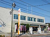 東松山郵便局 約140m(徒歩2分)