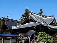 箭弓稲荷神社 約500m(徒歩7分)