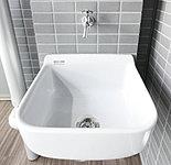 バルコニーの掃除やガーデンニングなどに利用できるので、とても便利です。