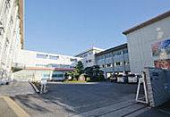 奈良市立三笠中学校 約1,400m(徒歩16分)