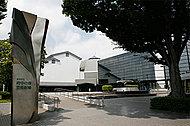 府中の森芸術劇場 約560m(徒歩7分)