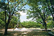 府中公園 約715m(徒歩9分)