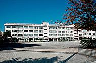 小岩第四中学校 約350m(徒歩5分)