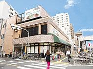 ワイズマート三ノ輪店 約640m(徒歩8分)