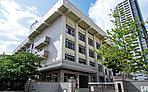 大阪市立五条小学校 約200m(徒歩3分)