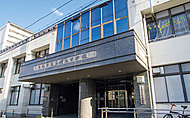 大阪市立夕陽丘中学校 約240m(徒歩3分)