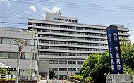NTT西日本大阪病院 約680m(徒歩9分)