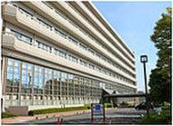 京都市立病院 約2,120m(徒歩27分)