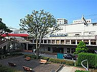 阪急「宝塚南口」駅 約399m(徒歩5分)