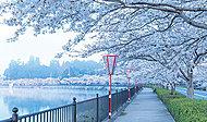 上野恩賜公園 約3,250m(自転車13分)