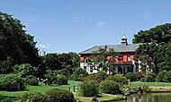 小石川植物園 約1,030m(徒歩13分)