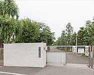 横浜市立東戸塚小学校 約440m(徒歩6分)