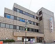 戸塚共立第1病院 約580m(徒歩8分)