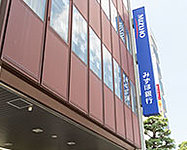 みずほ銀行 戸塚支店 約350m(徒歩5分)